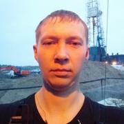 Алексей 34 Архангельское