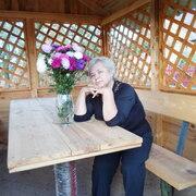Людмила 66 лет (Весы) Свислочь