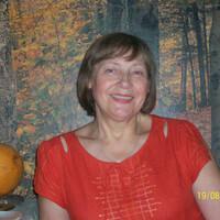 Елена Кудюкова, 72 года, Телец, Иваново