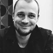 Александр 25 лет (Весы) Ступино
