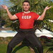 Иван, 50 лет, Близнецы