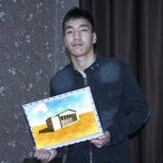 Erlan 25 Бишкек