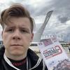 Даниил, 20, г.Екатеринбург
