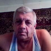 Кот 62 года (Овен) на сайте знакомств Зеленокумска