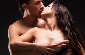 Что необычного происходит с твоим телом во время оргазма