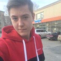 Иван, 21 год, Овен, Томск