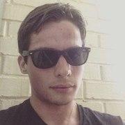 Антон, 21