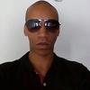 Elenildo Neris, 33, Brasil