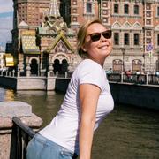 FrauF 39 лет (Близнецы) Санкт-Петербург