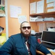 Алик 35 Москва