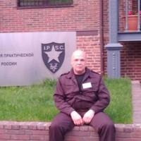 Сергей, 52 года, Дева, Москва