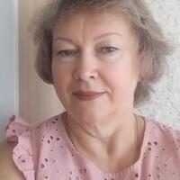 ольга, 56 лет, Козерог, Саров (Нижегородская обл.)