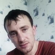 Саид 35 лет (Лев) на сайте знакомств Наурской