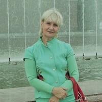 Татьяна, 63 года, Овен, Санкт-Петербург