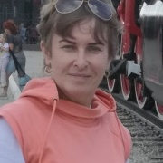 Лана 45 лет (Дева) Рыбинск