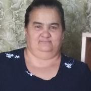 Мария Распутина 56 Балаганск