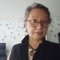 Лера, 57 лет, Дева, Москва