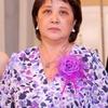 Janna, 58, г.Бишкек