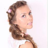 Марийка, 37 лет, Весы, Москва