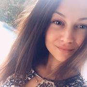 Кристиночка 25 лет (Близнецы) Сарапул