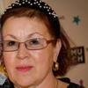 Вера, 64, г.Арти