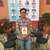 kunchha, 31, г.Катманду