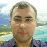 Андрей 35 Калуга