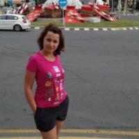 Катя, 38 лет, Рак, Москва