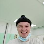 Алексей 28 Сибай