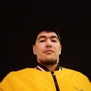 Данил 26 Ханты-Мансийск