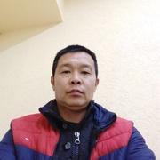 Серега 42 года (Скорпион) Балаково