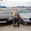 KLESCH, 41, г.Бобруйск