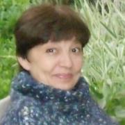 Ирина 60 Новомосковск