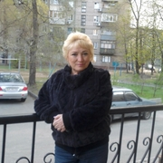Людмила 66 Москва