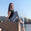 Марина, 23, г.Санкт-Петербург