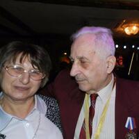 Михаил, 84 года, Рыбы, Москва