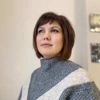 Anna, 45 лет, Весы, Санкт-Петербург