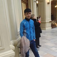 Alik, 32 года, Стрелец, Москва