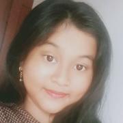 gladis Nora lyngdoh 30 лет (Дева) Пандхарпур