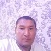 Эламон Хидиров 33 Бишкек