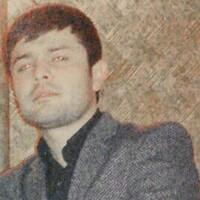 Фарид, 30 лет, Телец, Москва
