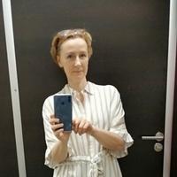 Катарина, 50 лет, Телец, Санкт-Петербург