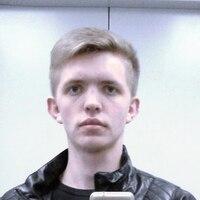 Георгий, 23 года, Рак, Симферополь