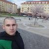 Никита, 21, г.Пльзень