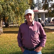 Анатолий 61 год (Весы) Нальчик