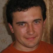 Vasia 37 лет (Козерог) Лановцы