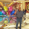 Mike, 51, г.Нью-Йорк