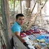 iqboljon, 23, г.Андижан