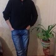 Сергій 42 года (Козерог) хочет познакомиться в Маневичах