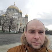 Егор 26 Санкт-Петербург